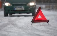 Масштабная авария на Волыни: пять пострадавших