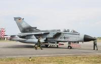 Самолеты Германии больше не в состоянии выполнять задачи НАТО