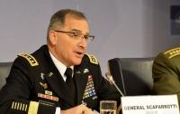 Главком силами НАТО в Европе обвинил РФ в