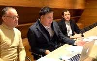 Саакашвили призвал легализовать казино в Украине