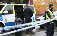 В Швеции из собора украли королевские регалии