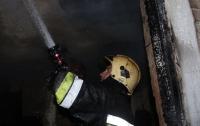 Под Хмельницким во время пожара погиб 3-летний ребенок