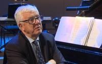 Раймонд Паулс отмечает сегодня свое 80-летие