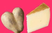Австралиец научился превращать картошку в сыр