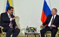 Наличие российских военных баз в Венесуэле так и осталось загадкой