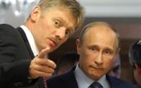 Кремль сомневается в легитимности украинских выборов