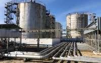 СБУ расследует поставку некачественного бензина на АЗС