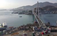 Полиция Южной Кореи арестовала капитана и моряков российского судна