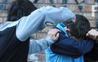 ЧП в запорожской школе: Дети снимали на видео групповое избиение