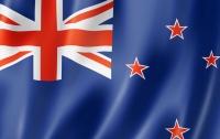 Острова Новой Зеландии сблизились после землетрясений