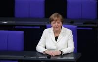 Меркель заявила о встрече с лидерами Украины и Франции без России