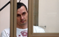 Олег Сенцов опубликовал завещание