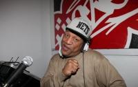 В США умер основатель хип-хопа