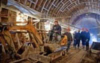 Показали, как киевские власти строят пандусы