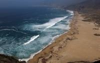 В США столкнулись и упали в океан два самолета
