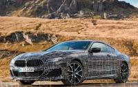 BMW раскрыла детали топовой восьмерки