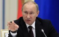 Путин угрожает Швеции из-за возможного вступления в НАТО