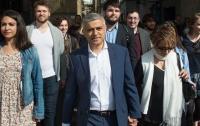 Мэром Лондона впервые стал мусульманин