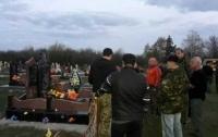 Вывезли на кладбище: атовцы наказали наглого маршрутчика из Кропивницкого