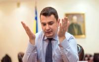 Главного антикоррупционера подозревают в уголовном преступлении