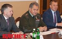 Россия не собирается нападать на Восточную Украину
