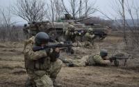 Украина намерена расширить военное сотрудничество с Польшей и Литвой