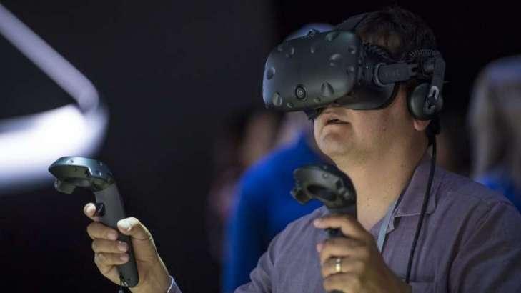Apple подтвердила покупку калифорнийской VR-компании NextVR