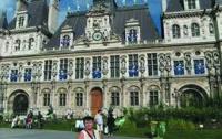 В Париже открылась выставка-сад