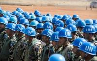 ЕС объяснил, когда ждать миротворцев на Донбассе