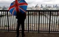 Украина ввела временный безвиз с Великобританией