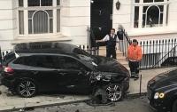 Авария на миллион: уличный гонщик разбил 11 элитных авто (видео)