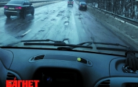 «Укравтодор» ликвидировал 87% ямковости на дорогах Украины