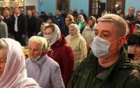 Локдаун на Пасху: что ждет украинцев