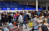 Британец прошел незамеченным на борт самолета по паспорту любимой