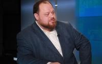 Стефанчук прокомментировал заявление Богдана о статусе русского языка