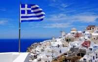 Саакашвили подвергся нападению в Греции
