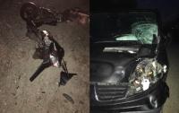 Пьяное ДТП с двумя погибшими на Львовщине: водителя-полицейского арестовали