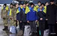 В России назвали дату обмена пленными