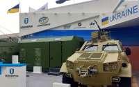 Украину обвиняют в вооружении армии Мьянмы
