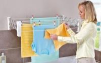 Сушить одежду в квартире опасно для здоровья