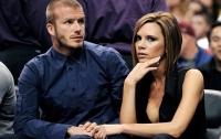 Дэвид и Виктория Бекхэм начали оформлять развод