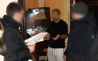 Полиция Одессы задержала турка за торговлю людьми