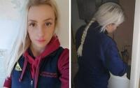 Самую красивую женщину-сантехника нашли в Британии