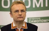 Власти Львова хотят эвакуировать детей из города из-за угрозы инфекций