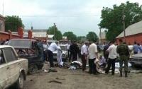 В Ингушетии на похоронах прогремел взрыв: 8 погибших, 15 раненых