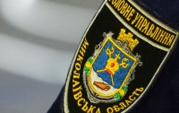 На Николаевщине преступник взял в заложники квартирантку и ранил полицейского