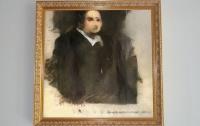 На аукционе впервые продали написанную искусственным интеллектом картину
