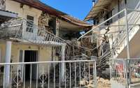 В Греции случилось землетрясение