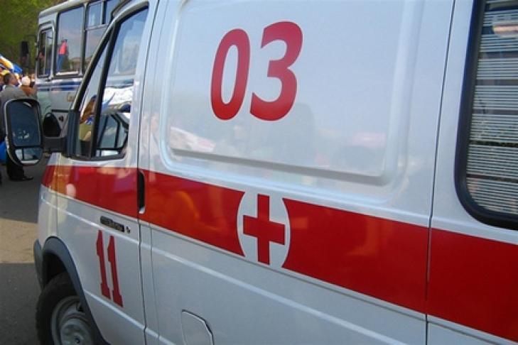 Восемь человек погибли вДТП ссамосвалом под Екатеринбургом