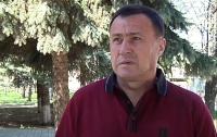 СБУ подозревает мэра Попасной в сепаратизме